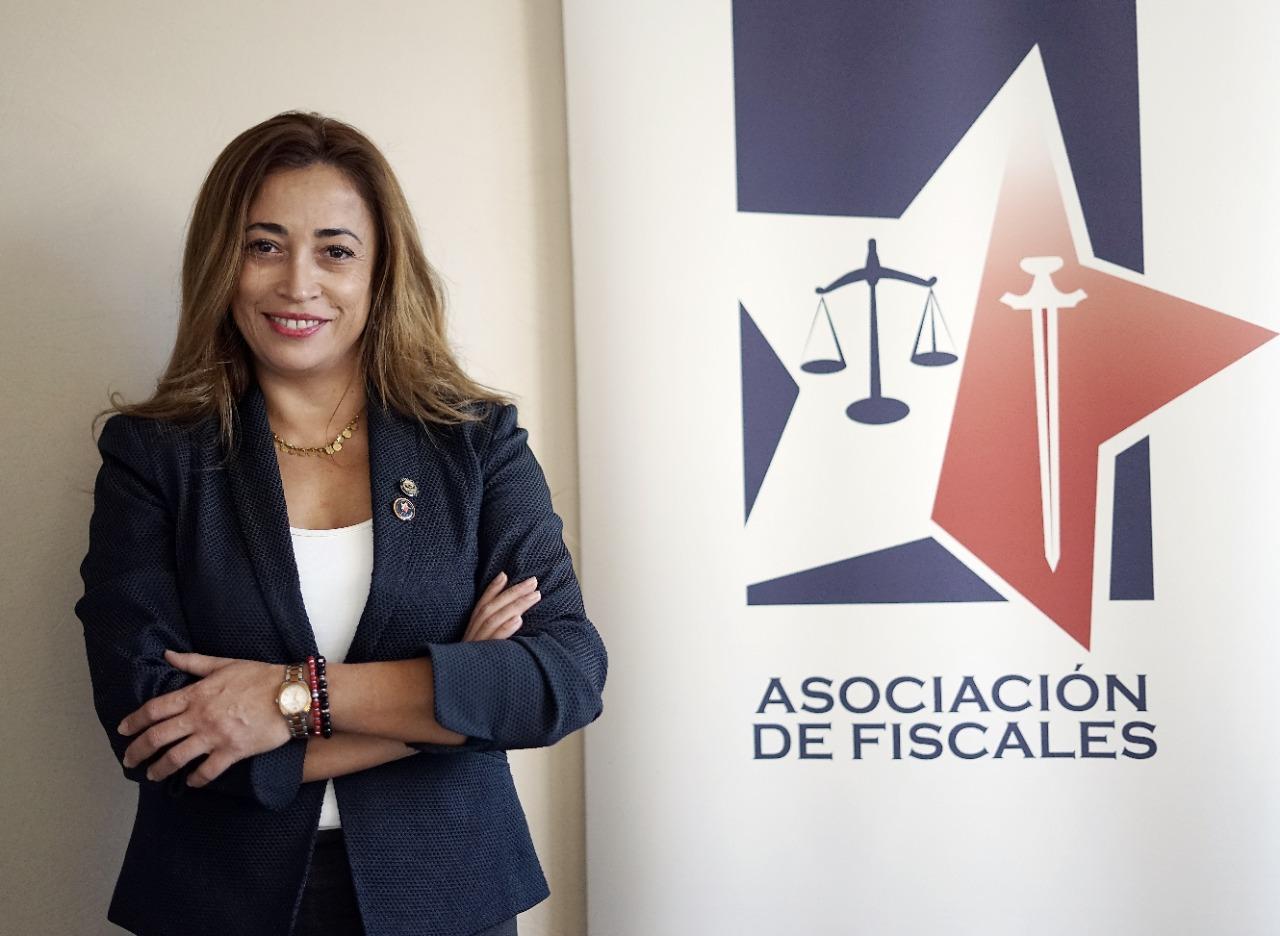 Alejandra Godoy ormazábal